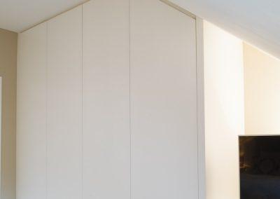The Bespoke Wardrobe - S PA C E S