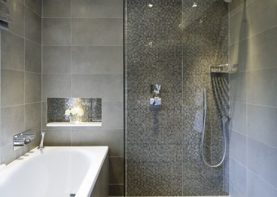 The Mosaic Shower