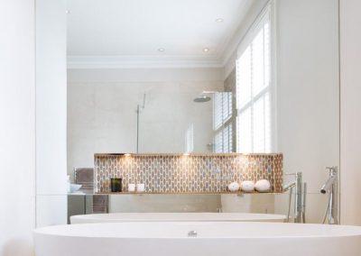 The Oval Composite Bath - S PA C E S