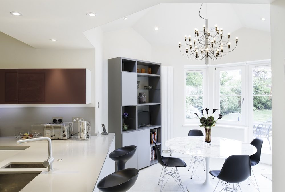 Classic Saarinen Table
